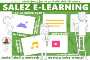 SALEZ E-LEARNING